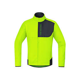 Find the best price on Gore Bike Wear Power Trail Windstopper Soft Shell  Thermo Jacket (Men s)  2db9afc30