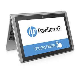HP Pavilion x2 10-N107na
