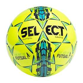 Select Sport Futsal Mimas 17/18