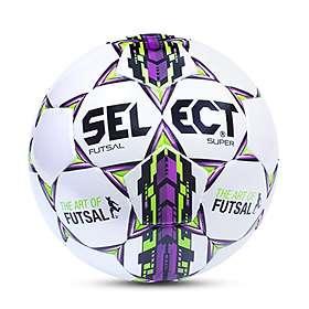 Select Sport Futsal Super 17/18