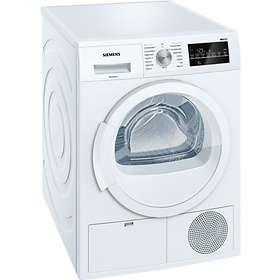 Siemens WT46G400 (Bianco)
