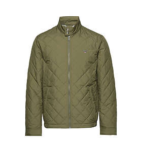 Gant The Quilted Windcheater Jacket (Herr)