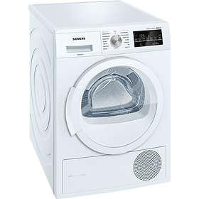 Siemens WT45W460 (Bianco)