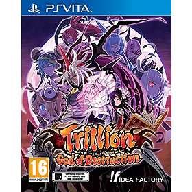Trillion: God of Destruction (PS Vita)