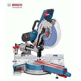 Bosch GCM 12 SDE Med Stativ