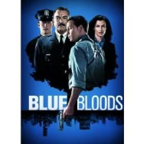 Blue Bloods - Säsong 5