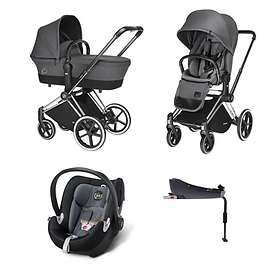 Cybex Priam (Travel System)