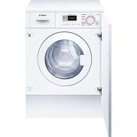 Bosch WKD28351 (White)