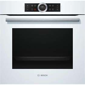 Bosch HBG672BW1F (Blanc)
