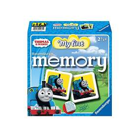 My First Memory: Thomas & Friends