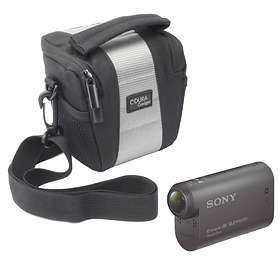 Duragadget Premium Slim Camera Carry Case
