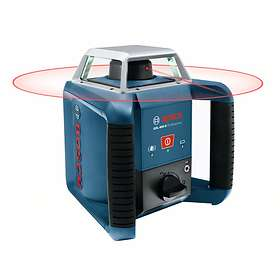 Bosch GRL 400 H + LR1 + BT170 HD + GR240