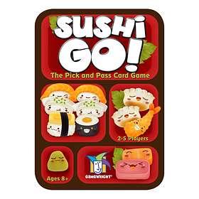 Adventureland Games Sushi Go!