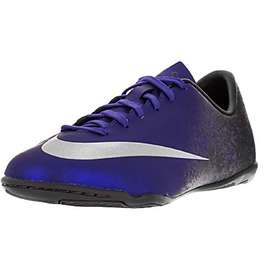 ca1d4bd22 Find the best price on Nike Mercurial Victory V CR7 IC (Jr ...