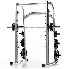 TuffStuff Smith Machine