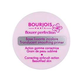 Bourjois Flower Perfection Translucent Smoothing Primer