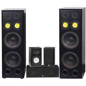 System One H212B 5.0