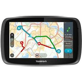 TomTom GO 51 (Worldwide)