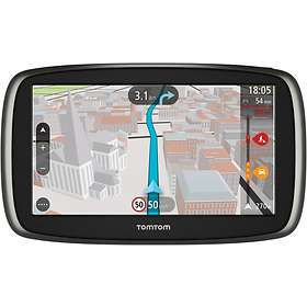 TomTom GO 61 (Worldwide)