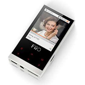 Fiio M3 8GB