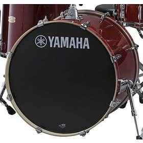 "Yamaha Stage Custom Birch Bass Drum 24""x15"""