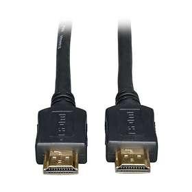 Tripp Lite HDMI - HDMI High Speed 10.7m