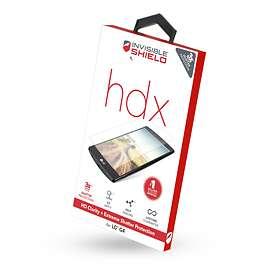 Zagg InvisibleSHIELD HDX for LG G4