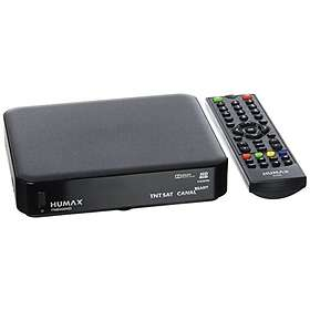 Humax TN8000HD