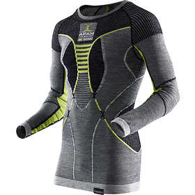 X-Bionic Apani LS Shirt (Men's)
