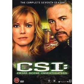 CSI Las Vegas - Säsong 7
