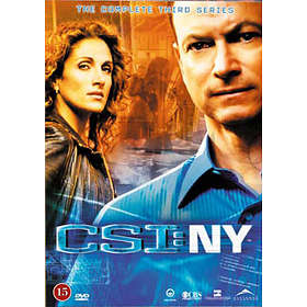 CSI New York - Säsong 3