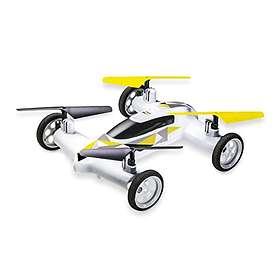 Mondo Motors Ultradrone X18.0 Flying Car