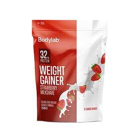 Bodylab Weight Gainer 1,5kg