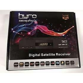 Hyro 3385 HD FTA