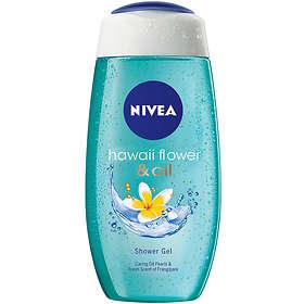 Nivea Hawaii Flower & Oil Shower Gel 250ml