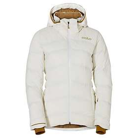 Odlo Insulated Ski Cocoon Jacket (Donna)