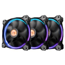 Thermaltake Riing 14 RGB PWM 140mm LED 3-pack