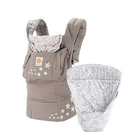 Ergobaby Original Bundle