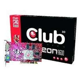Club 3D Radeon 9600 128Mo