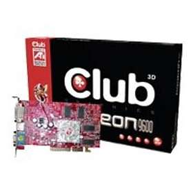 Club 3D Radeon 9600 256Mo