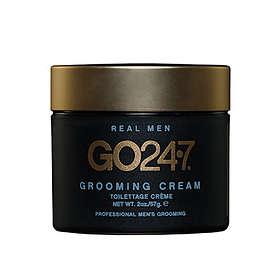 Real Men GO247 Grooming Cream 57g