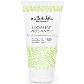 Estelle & Thild BioCare Baby Mild Shampoo 150ml