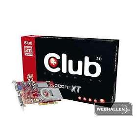 Club 3D Radeon 9600XT 128Mo