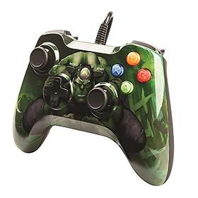 PowerA Marvel Avengers: The Hulk Controller (Xbox 360)