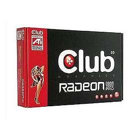 Club 3D Radeon 9800 Pro 128Mo