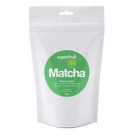 Superfruit Matcha Organic 100g