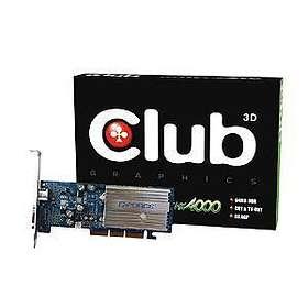 Club 3D GeForce 4 MX4000 64Mo