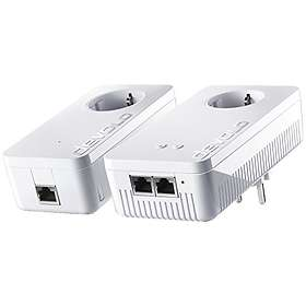 Devolo dLAN 1200+ WiFi ac Starter Kit (9391)