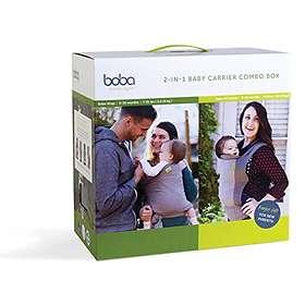 Boba Combo Box