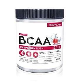 Bodylab Instant BCAA 0,3kg